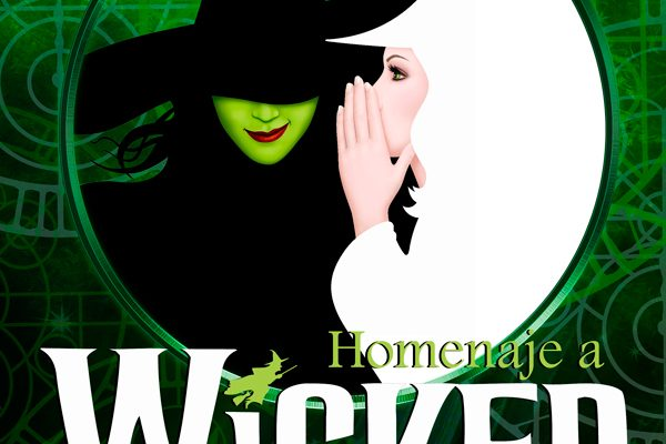 Homenaje a Wicked Teatro Musical en Zaragoza