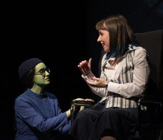teatro live wicked 2